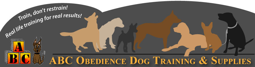 ABC Obedience Dog Training and Pet Supplies